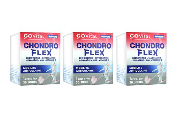 Urgo Chondroflex