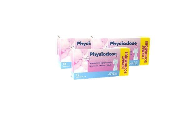 Gilbert Physiodose